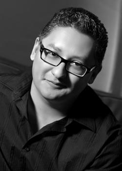 David Christopher Perez
